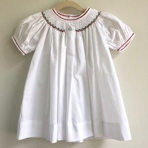 Petit Ami | Christmas Dress 🎄